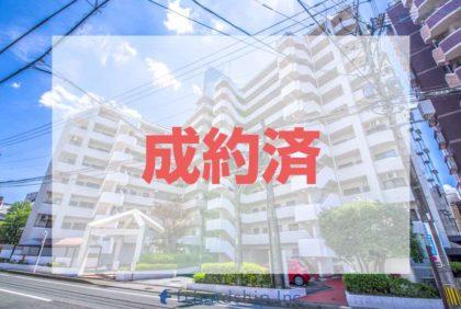 熊本市中央区水前寺3丁目 3LDK パストラルハイム水前寺 売買 中古マンション