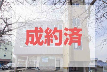 健軍本町とりべビル3F 貸店舗