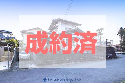 熊本市北区楠野 一戸建て 中古住宅 売り物件(リフォーム済)
