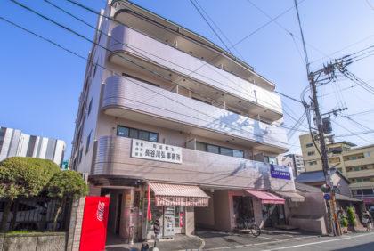 中央区南坪井町2F コーポ多江 上乃裏通り 貸店舗・事務所・テナント