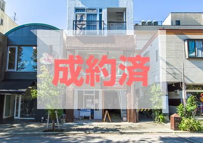 熊本市中央区上林町 上通り並木坂 1R パレイシャル生駒II 7F 貸マンション