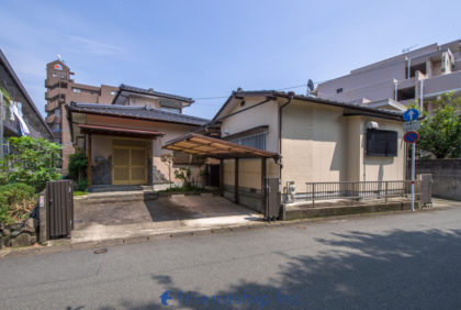 熊本市東区健軍2丁目 5DK 賃貸戸建て 駐車場付き 貸家