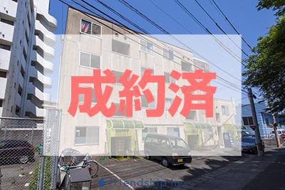 熊本市中央区上水前寺2丁目 1棟売マンション 売り・投資物件