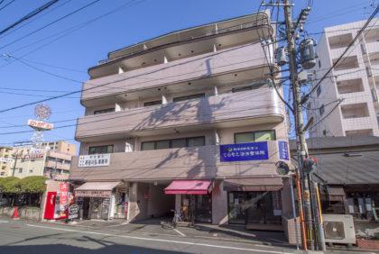 中央区南坪井町 貸マンション