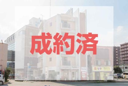 熊本市中央区本荘 KARIN本荘 貸マンション