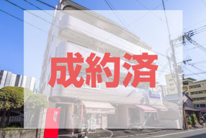 中央区南坪井町 上乃裏通り 貸店舗