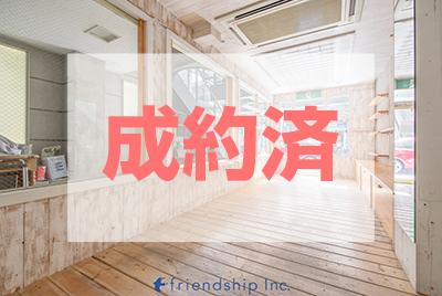 上通り並木坂 熊本市中央区上林町1F パレイシャル生駒Ⅱ 貸店舗・テナント