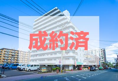 熊本市中央区新町 4LDK フラワーマンション新町 中古マンション