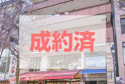熊本市中央区上林町 上通り並木坂 上通第一ビル 5F 貸マンション