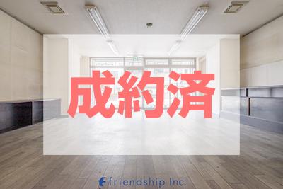 熊本市中央区中唐人町1F 貸店舗・テナントビル